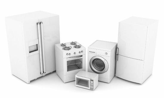venta de electrodomésticos en Madrid